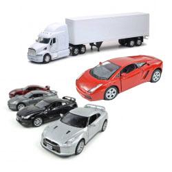 Diecast Toys