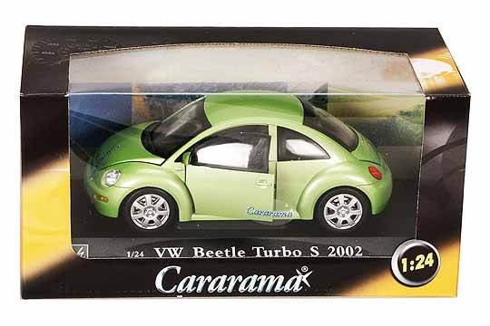 2002 VW Beetle Turbo S