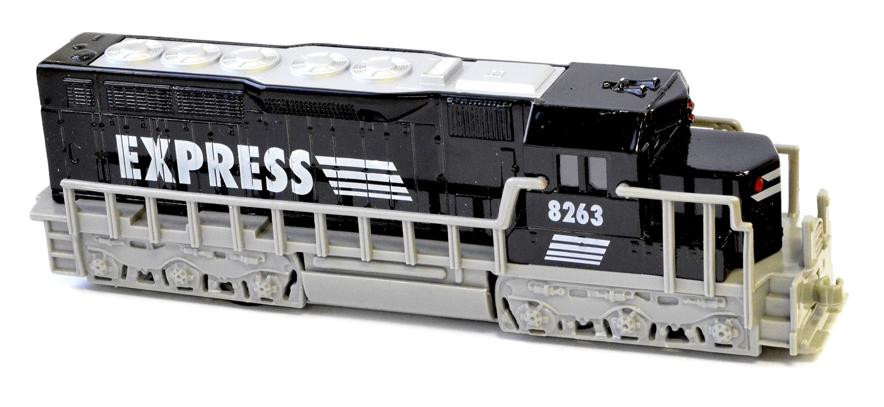 Freight Loco Diecast Metal - Express