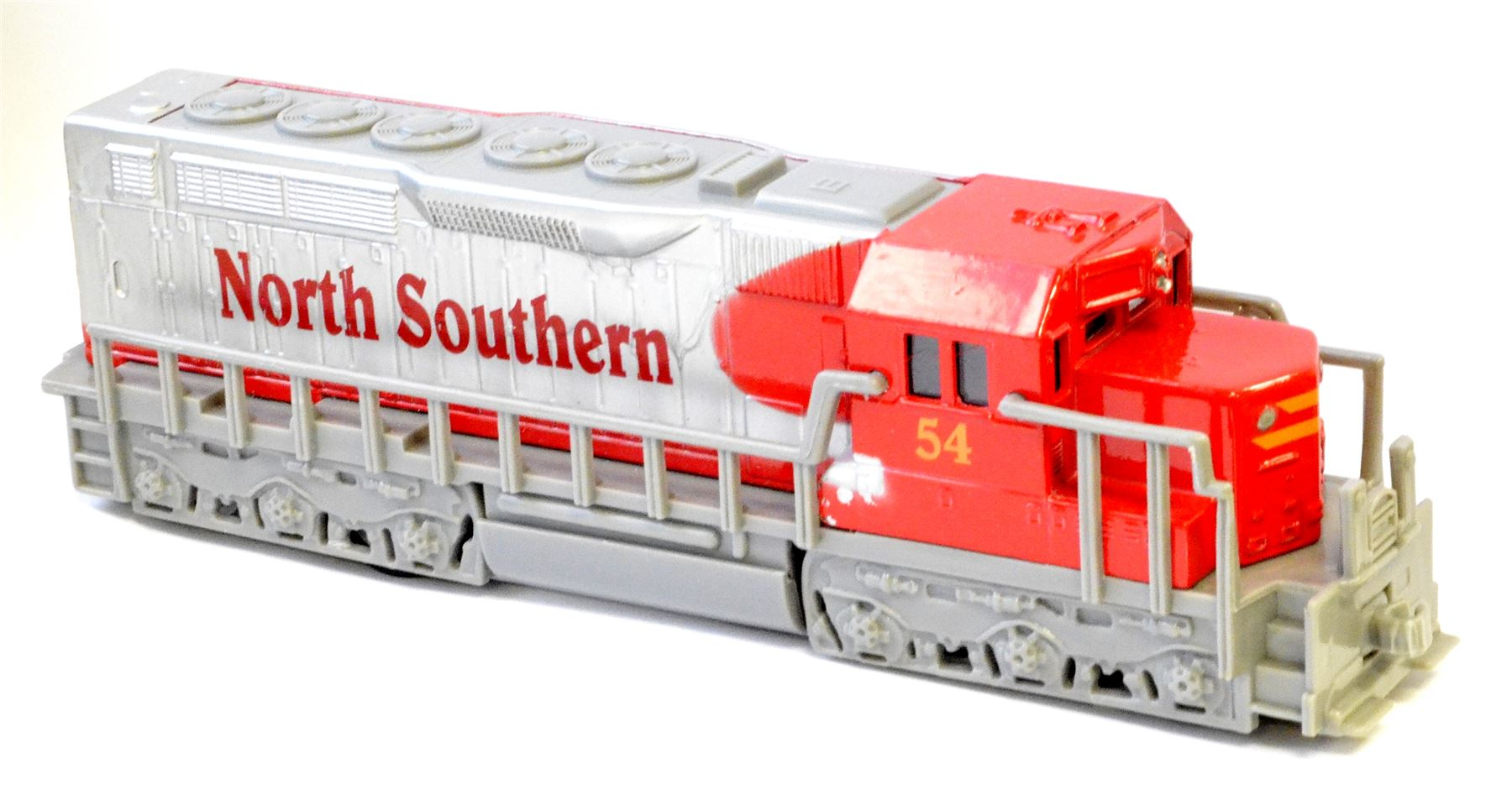 Freight Loco Diecast Metal - North Southern