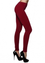 YL-SML528SD-WINERED
