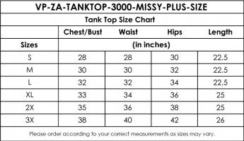 ZA-TANKTOP-3000X-NVY-2XL