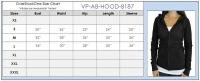AB-HOOD-8187-GRN-TS/S