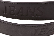 BB-Belt-6609-Brown/Large