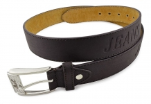 BB-Belt-6609-Brown/Large
