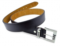 BB-Belt-6615-Brown/Large
