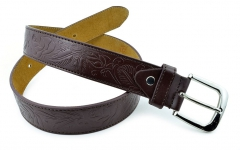 BB-Belt-9960-Brown/Large