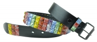 BBT-BELT-7006-Rainbow/XL