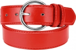 GK-Belt-BU1078-Red-L