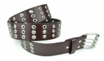 BBT-BELTS-805-Brown/Large