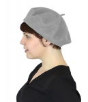 OPT-HAT-WH4010A-LtGrey