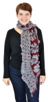NYW-SCARF-LSJY6-RED