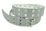 BBT-BELT-3039-Grey/Large