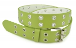 BBT-BELT-3039-LGreen/Large