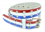 BBT-BELT-3039-RWB/Large