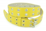 BBT-BELT-3039-Yellow/Small