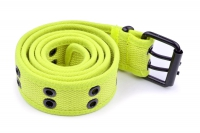 BBT-BELT-6034-NeonGreen/Large