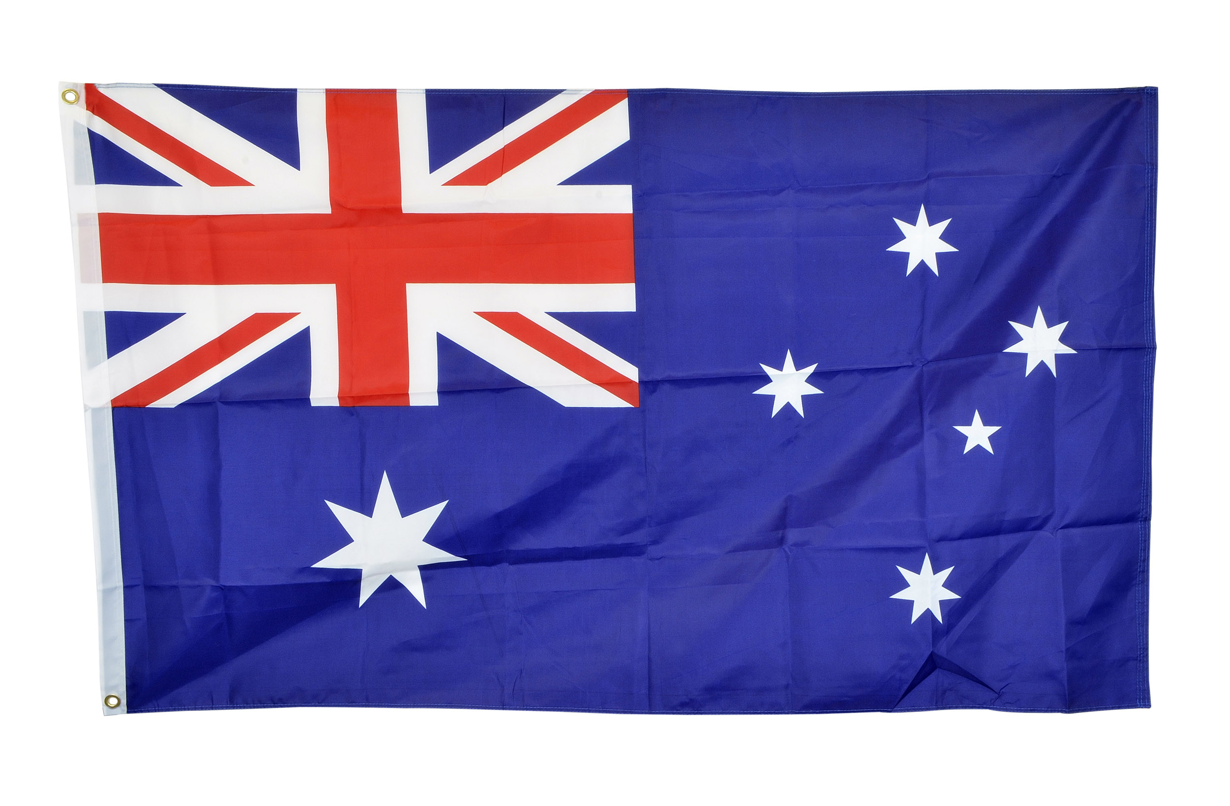 Shop72 Printed Polyester Flags - National Countries - 100D-3X5 - Australia
