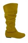 QUPID-BOOTS-NEO-144-MustardV-6.5