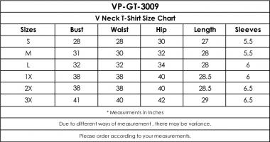 VP-GT-3009