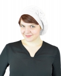OPT-HAT-KNITBERET-WH4082-White