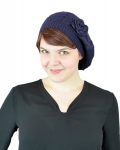 OPT-HAT-KNITBERET-WH4082-Navy