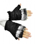 NYW-GLOVES-FINGERLESS-30502-BLK