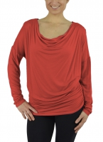AZ-SHIRT-2233RS-RED/S