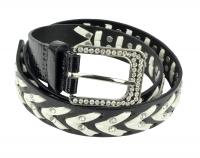 BB-Belt-A115-Black/XL