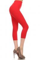 YL-Leggings-SML518SD-Red