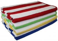 CA-TOWELS-BEACH-TC5030RD-RDWHT