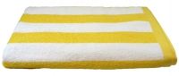 CA-TOWELS-BEACH-TC5040YL-YLWHT