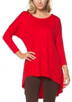 AZ-SHIRT-ATP-2211RS-RED-S