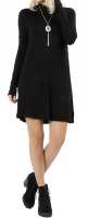 ZA-WOMEN-SHORTDRESS-RS-9854-BLK-S