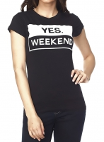 2NE1-WGTSHIRT-U-A1461-WEEKEND-BLK-S