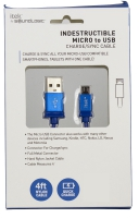 MW-CELL-MICROUSBCABLE-ICM-6166BL-BLUE