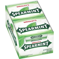 WRIGLEYS-SPEARMINT-15CT