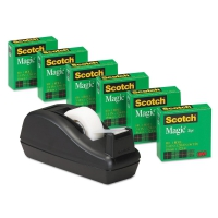SCOTCH-MAGICTAPE-6PK-357947