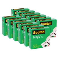 SCOTCH-MAGICTAPE-12PK-436672