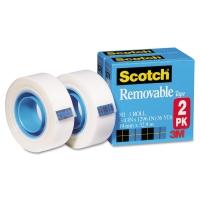SCOTCH-REMOVEABLETAPE-8112PK