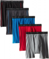 SAMS-MA-HANES-5BRIEF-ASSORTEDCOLOR-2XL