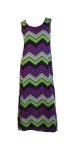 NY-DRES-2203-L/Purple