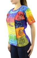RI-SHRT-COLORFUL-SF255-L