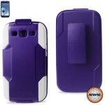 RKO-CELL-SLCPC09-SAMI9300PPWH-Purple/White
