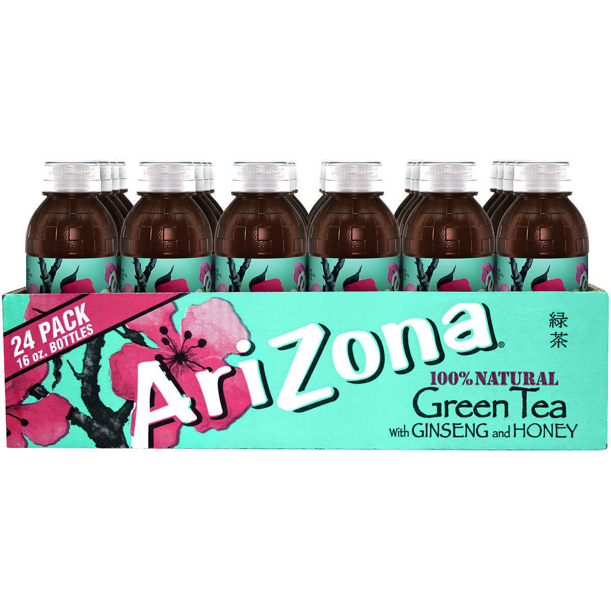 Arizona Green Tea, 24 Pound