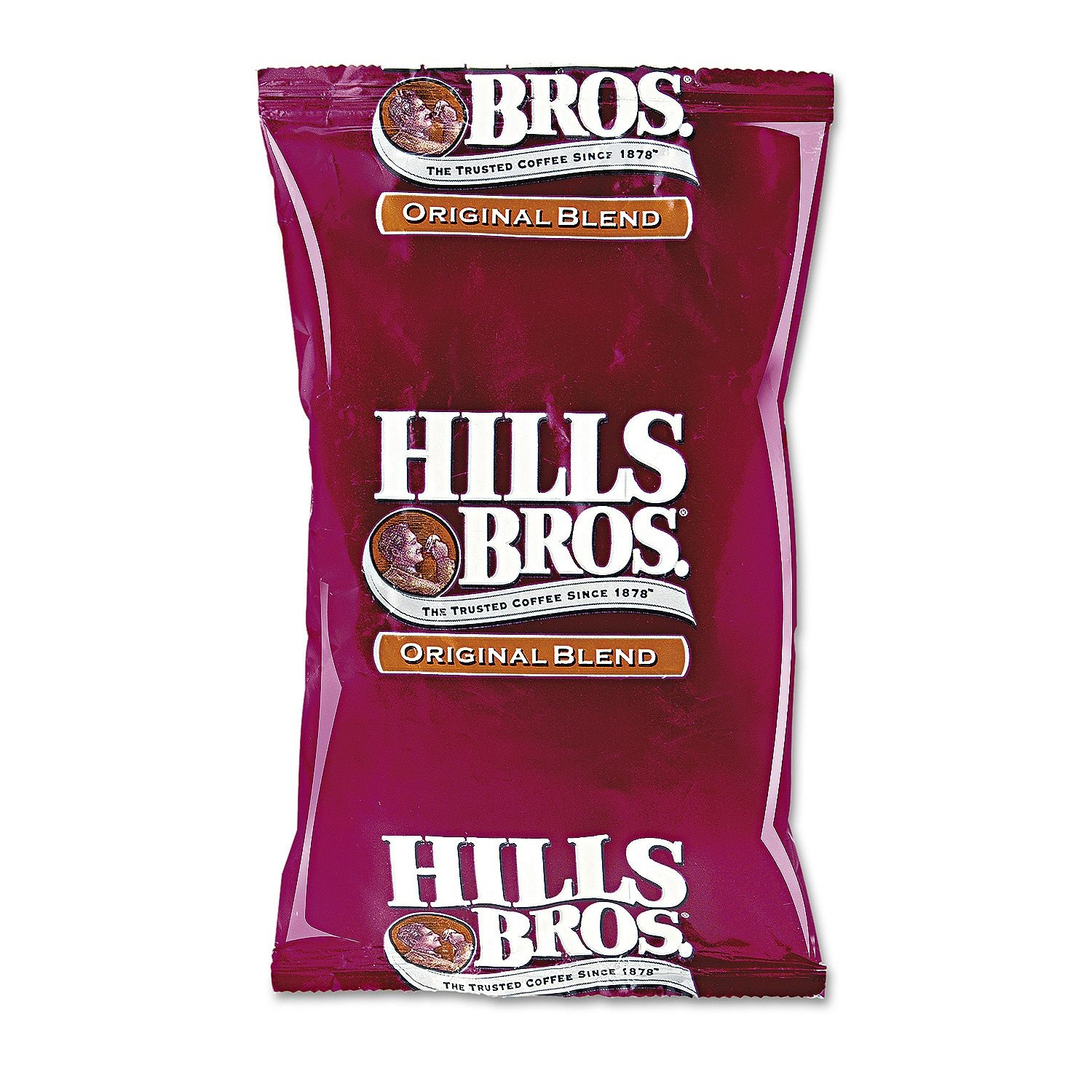 Hills Brothers Original Coffee Blend Packs (42 ct.)