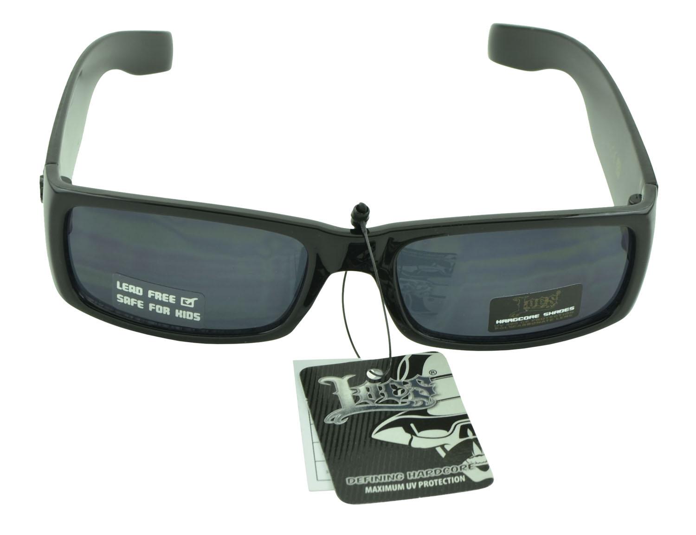 Belle Donne-Kids Sunglasses Fashion Children eyewear 100% UV Protection-Black3