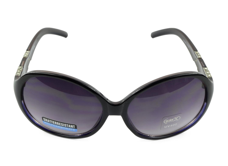 Belle Donne - Women's Unique and Stylish Fashion Sunglasses - Oval Sunglasses for Women and Girls Trendy Ladies Sunglasses UV Protection Polarized Plastic Girls Sunglasses - Purple3