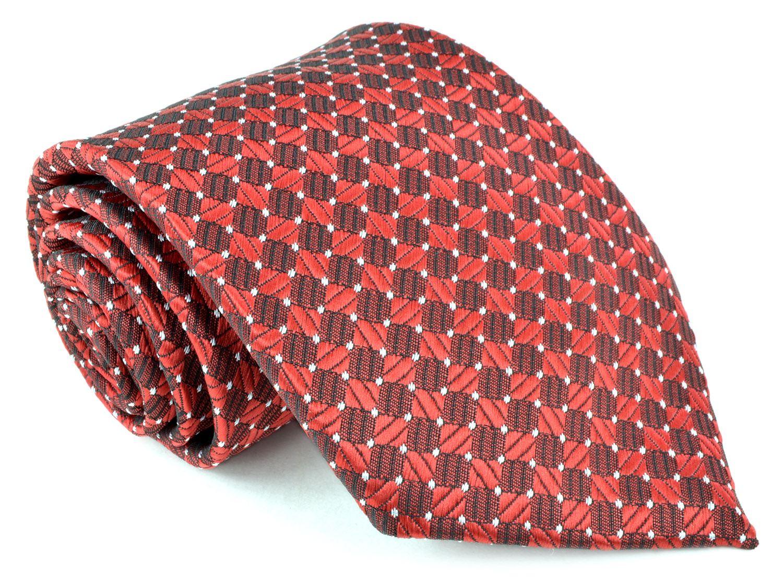 Moda Di Raza Men's NeckTies - 3 Inch Tie - Gift Box Sets - Black Tie in Box