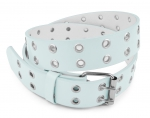 BBT-BELT-3039-LBlue/Large